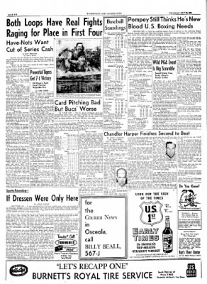 The Courier News from Blytheville, Arkansas on July 22, 1954 · Page 6