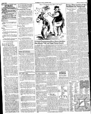 The Courier News from Blytheville, Arkansas on March 18, 1949 · Page 4