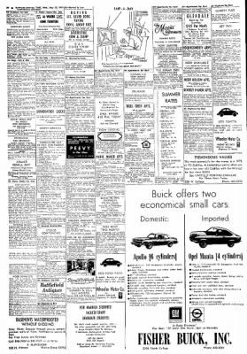 Northwest Arkansas Times from Fayetteville, Arkansas on May 22, 1974 · Page 27