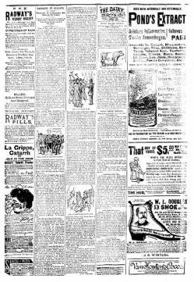 Logansport Pharos-Tribune from Logansport, Indiana on March 3, 1894 · Page 7