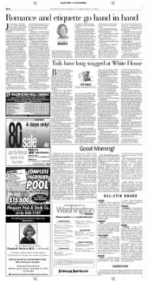 Pittsburgh Post-Gazette from Pittsburgh, Pennsylvania on August 22, 2004 · Page 130