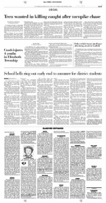 Pittsburgh Post-Gazette from Pittsburgh, Pennsylvania on September 4, 2004 · Page 13