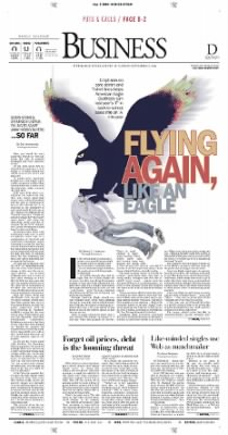 Pittsburgh Post-Gazette from Pittsburgh, Pennsylvania on September 5, 2004 · Page 49
