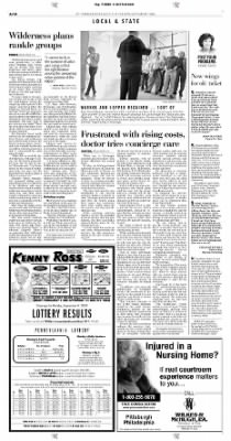 Pittsburgh Post-Gazette from Pittsburgh, Pennsylvania on September 7, 2004 · Page 10