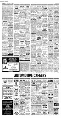 Pittsburgh Post-Gazette from Pittsburgh, Pennsylvania on September 12, 2004 · Page 79