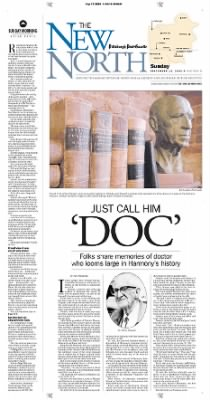 Pittsburgh Post-Gazette from Pittsburgh, Pennsylvania on September 12, 2004 · Page 129