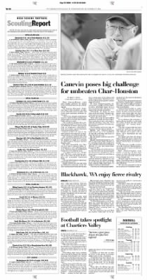 Pittsburgh Post-Gazette from Pittsburgh, Pennsylvania on September 22, 2004 · Page 160