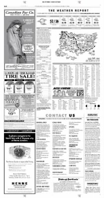 Pittsburgh Post-Gazette from Pittsburgh, Pennsylvania on October 17, 2004 · Page 2