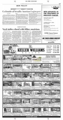 Pittsburgh Post-Gazette from Pittsburgh, Pennsylvania on November 4, 2004 · Page 101