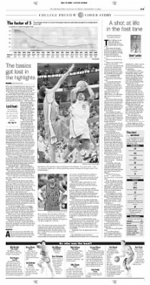 Pittsburgh Post-Gazette from Pittsburgh, Pennsylvania on November 12, 2004 · Page 57