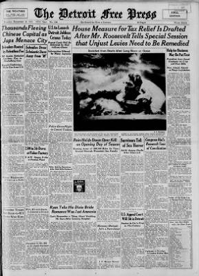 Image result for november 16, 1937